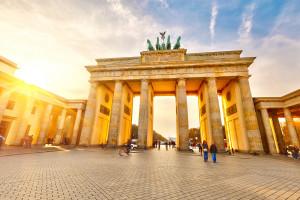 citytrip Berlijn: Brandenburger Tor