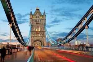 Tower Bridge Citytrip Londen