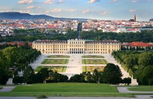 Citytrip Wenen: Schloss Schonbrunn