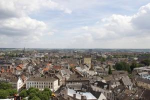 Heerlijk genieten tijdens je citytrip Maastricht