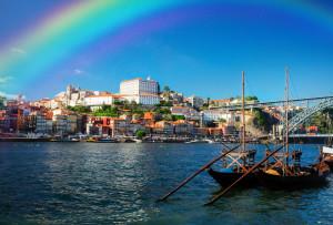 Geniet van het uitzicht over de Douro tijdens je citytrip Porto