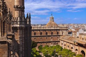 Giralda kathedraal: een absolute must see tijden je citytrip Sevilla