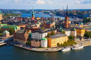 Bezoek het oude centrum tijdens je citytrip Stockholm