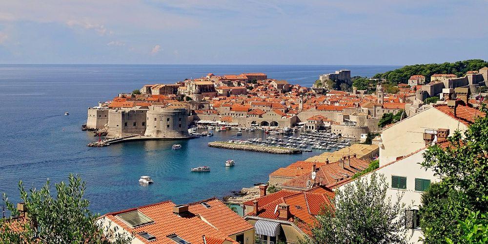 Ontdek de oude stad aan het water tijdens je citytrip Dubrovnik