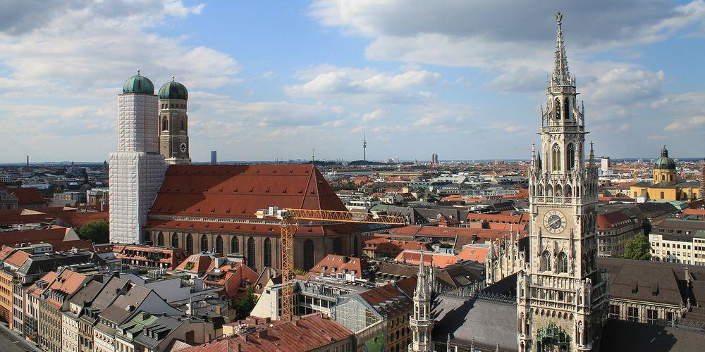 De Frauenkirche in München: citytrip tip