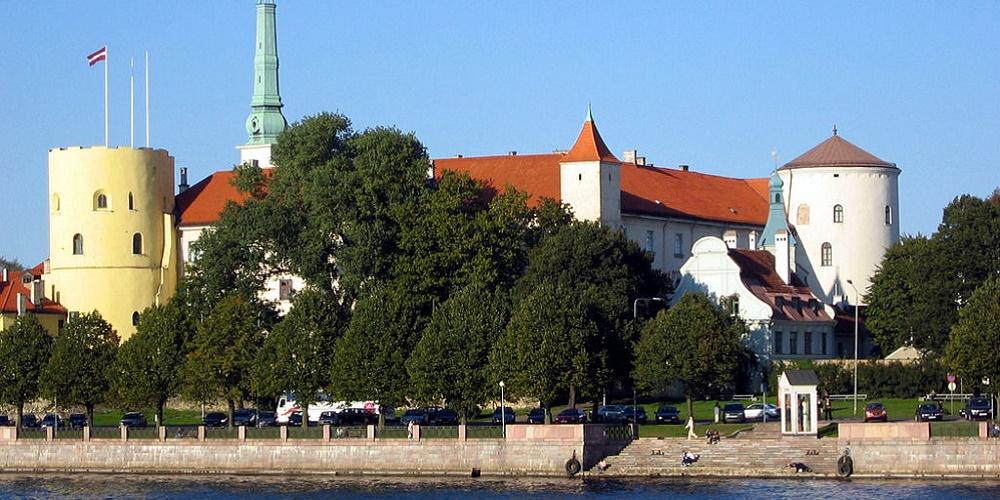 Kasteel van Riga