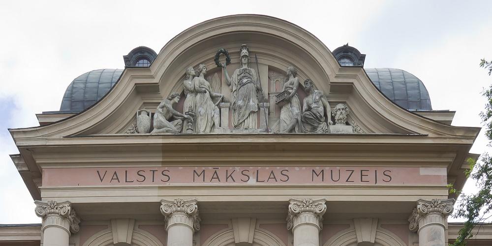 Nationale kunstmuseum