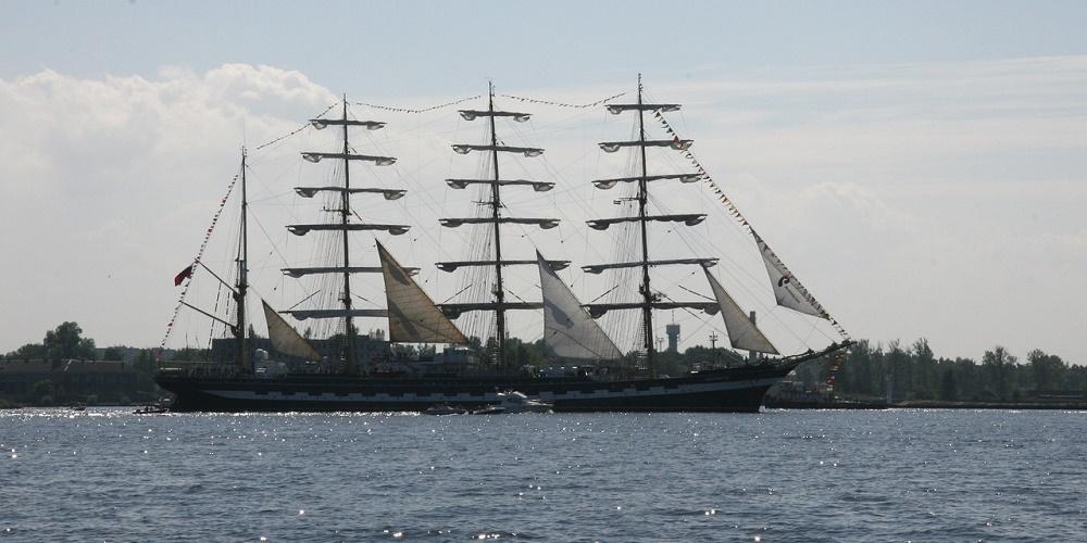 Scheepvaartmuseum riga